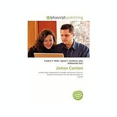 James Canton - Carte in engleza