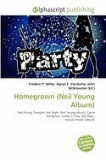 Homegrown (Neil Young Album)