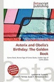 Asterix and Obelix's Birthday: The Golden Book