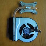 Cooler + Radiator Ventilator SAMSUNG NP300V5A NP305V4A NP300E5C NP300E5X 300E