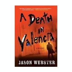 A Death in Valencia - Carte in engleza