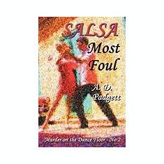Salsa Most Foul - Carte in engleza