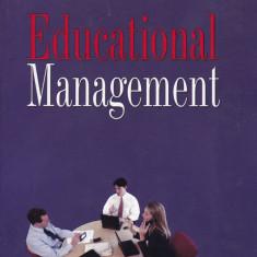 Andrew Hockley - Educational Management - 537194 - Carte Management