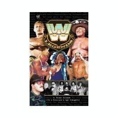 WWE Legends - Carte in engleza