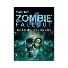 Zombie Fallout 4: The End Has Come and Gone - Carte in engleza