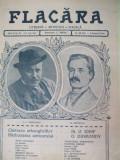 Flacara 28 iunie 1914 Caragiale Ionescu I. G. Duca G. Diamandi