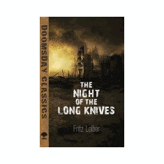 The Night of the Long Knives - Carte in engleza