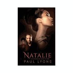 Natalie: A Kundalini Love Story - Carte in engleza
