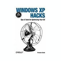 Windows XP Hacks - Carte in engleza