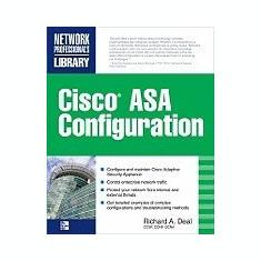 Cisco ASA Configuration - Carte in engleza