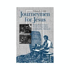 Journeymen for Jesus - Ppr. - Carte in engleza