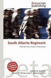 South Alberta Regiment