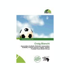 Craig Bianchi - Carte in engleza