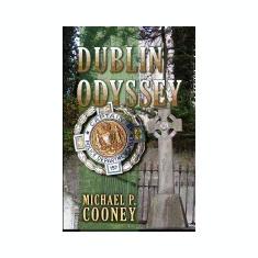 Dublin Odyssey - Carte in engleza