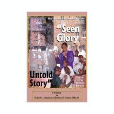 Seen Glory Untold Story - Carte in engleza