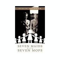 Seven Maids with Seven Mops - Carte in engleza