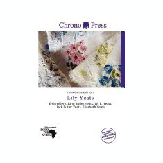Lily Yeats - Carte in engleza