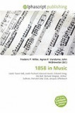 1858 in Music