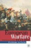 European Warfare, 1453-1815