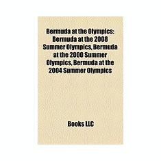 Bermuda at the Olympics: Bermuda at the 2008 Summer Olympics, Bermuda at the 2000 Summer Olympics, Bermuda at the 2004 Summer Olympics - Carte in engleza