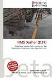HMS Dasher (D37)
