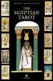 The Egyptian Tarot Cards Kit