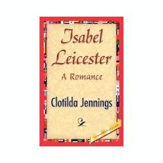 Isabel Leicester - Carte in engleza