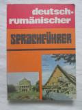 Deutsch rumanischer sprachfuhrer, Alta editura