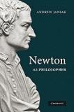 Newton as Philosopher