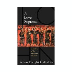 Love Supreme - Carte in engleza