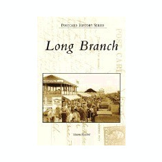 Long Branch - Carte in engleza