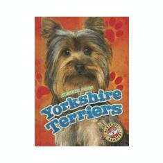 Yorkshire Terriers - Carte in engleza
