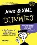 Java & XML for Dummies
