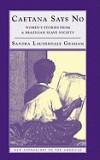 Caetana Says No: Women's Stories from a Brazilian Slave Society