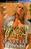 Everglades Wildfire