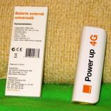 Acumulator Powerbank baterie externa ttelefon 2000Ma