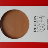 Revlon Pudra Nearly Naked, Compacta