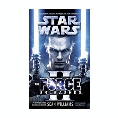 The Force Unleashed II: Star Wars - Carte in engleza
