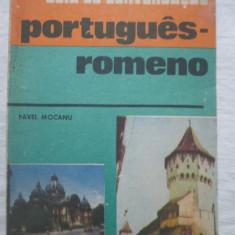 Pavel Mocanu - Guia de Conversacao portugues-romeno - Ghid de conversatie Altele