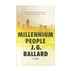 Millennium People - Carte in engleza