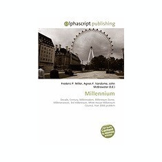 Millennium - Carte in engleza
