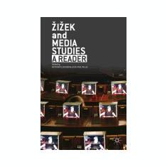 Zizek and Media Studies: A Reader - Carte in engleza