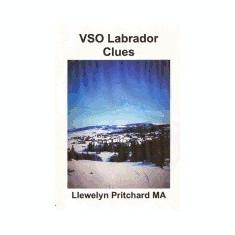 Vso Labrador Clues - Carte in engleza
