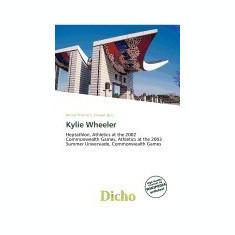 Kylie Wheeler - Carte in engleza