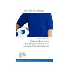 Melanie Behringer - Carte in engleza
