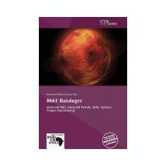 8661 Ratzinger - Carte in engleza