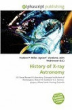 History of X-Ray Astronomy