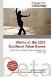 Wushu at the 2007 Southeast Asian Games