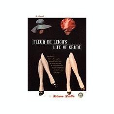 Fleur de Leigh's Life of Crime - Carte in engleza