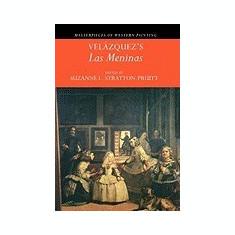 Velazquez's 'Las Meninas' - Carte in engleza